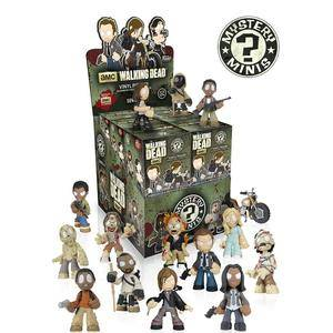 The Walking Dead - Series 4