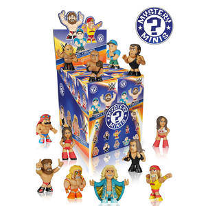 Mystery Minis WWE - Series 1