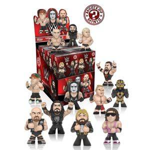 Mystery Minis WWE - Series 2
