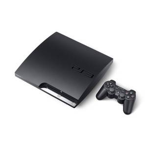PlayStation 3: PS3