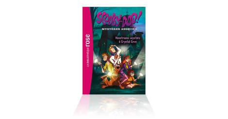 Liste des livres scooby doo - Jeux de scooby doo crystal cove ...