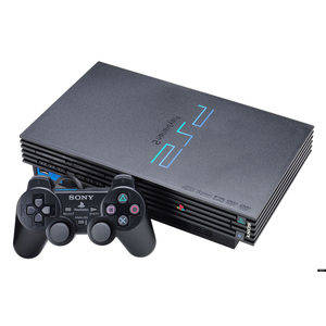 Playstation 2: PS2