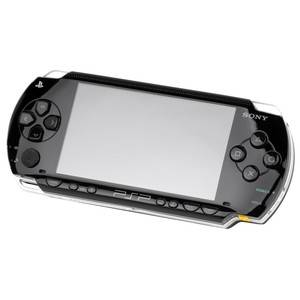 PlayStation Portable: PSP