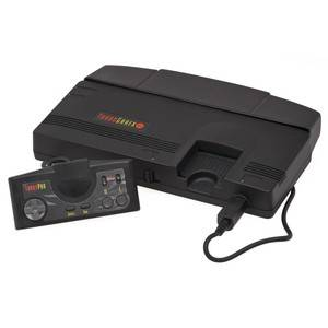 Turbo Grafx 16