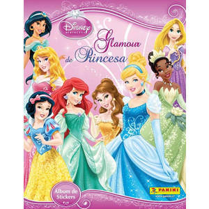 Disney Princesses Glamour
