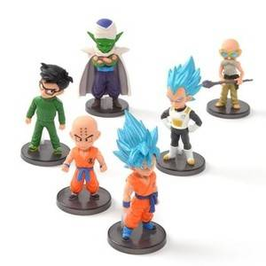 World Collectable Figure - Dragon Ball