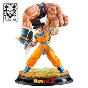Dragon Ball Tsume Art