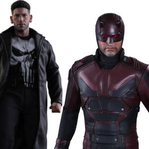 Autres collections Hot Toys