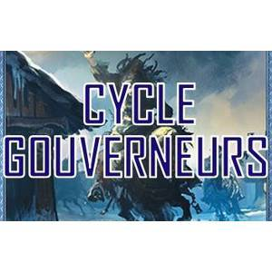 Cycle 12 - Gouverneurs