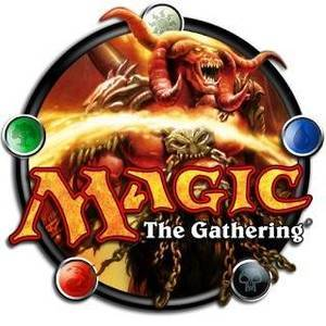 Cartes MAGIC : The Gathering