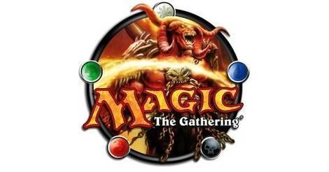 Liste Des Cartes Magic The Gathering