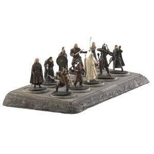 acheter populaire prix modéré dessins attrayants Liste des figurines Eaglemoss