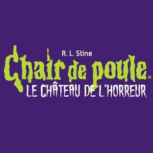 Liste Des Livres Chair De Poule