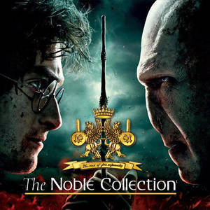 The Noble Collection : Harry Potter