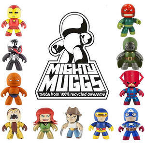 Mighty Muggs Hasbro