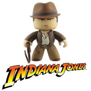 Mighty Muggs Indiana Jones