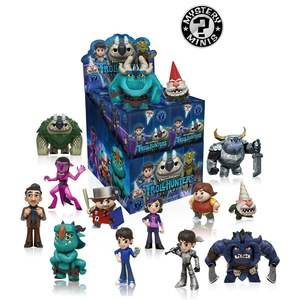 Mystery Minis Trollhunters