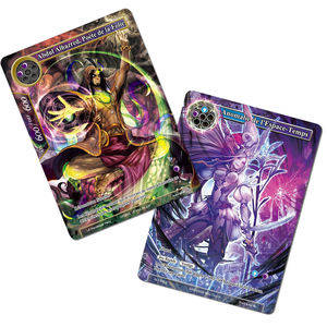 Cartes Promo Force Of Will
