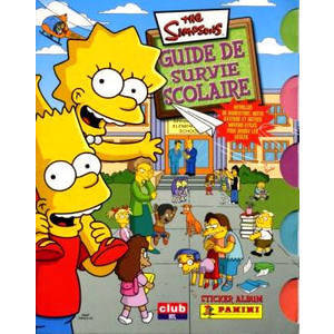 The Simpsons - Guide de Survie Scolaire