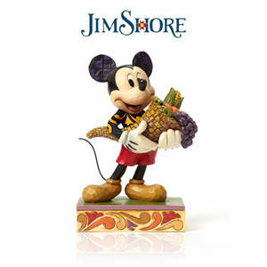Disney Tradition by Jim Shore