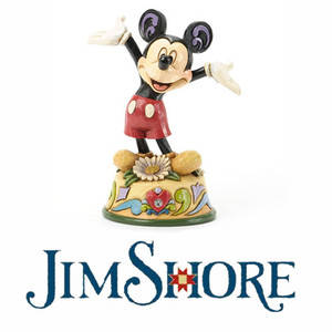 Jim Shore Figurines
