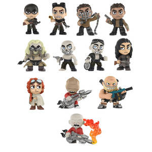 Mystery Minis Mad Max Fury Road