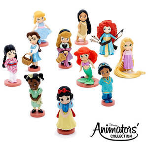 Figurines Disney Animators'