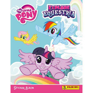 My Little Pony : Explore Equestria
