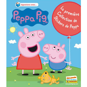 Peppa Pig - Pemière collection