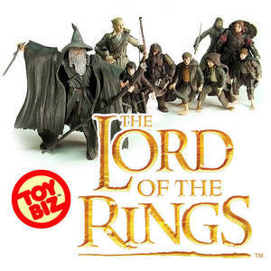 Lord of The Rings (Toy Biz)