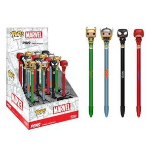 Pen Topper Marvel - Marvel Series 2