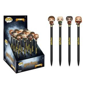 Pen Topper Movies - Harry Potter Quidditch