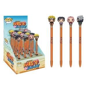 Pen Topper Anime - Naruto