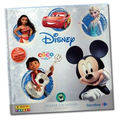 Disney Sticker Collection - Carrefour