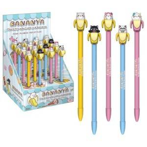 Pen Topper - Bananya