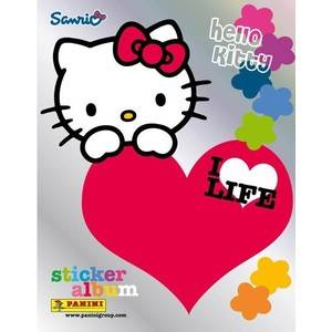 Hello Kitty : I Love Life