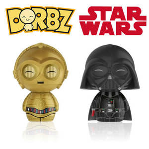 Dorbz Star Wars