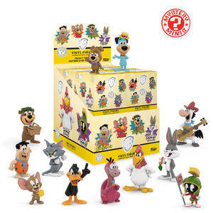 Mystery Minis  - Saturday Morning - Warner Bros Classic Cartoons