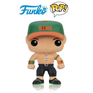 POP! Catcheurs WWE