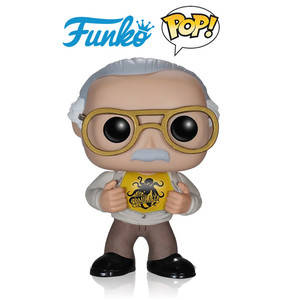 POP! Stan Lee
