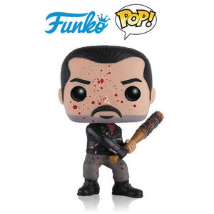 POP! The Walking Dead