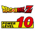 Power Level Part 10 actuellement en vente