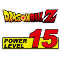 Power Level Part 15 actuellement en vente