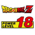 Power Level Part 18 actuellement en vente