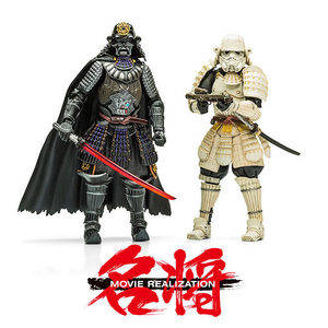 Bandai Movie Realization Star Wars