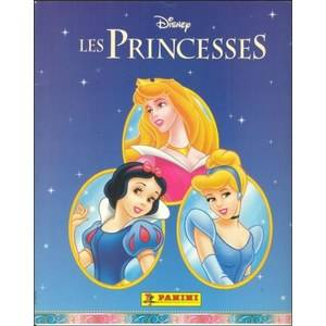 Disney - Les princesses