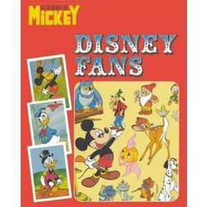 Disney Fans - Le journal de Mickey
