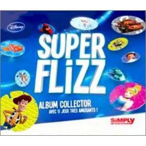 Super Flizz (Simply Market)