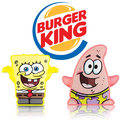 Jouets Menu Enfants Burger King