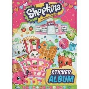 Shopkins : des courses de folie !